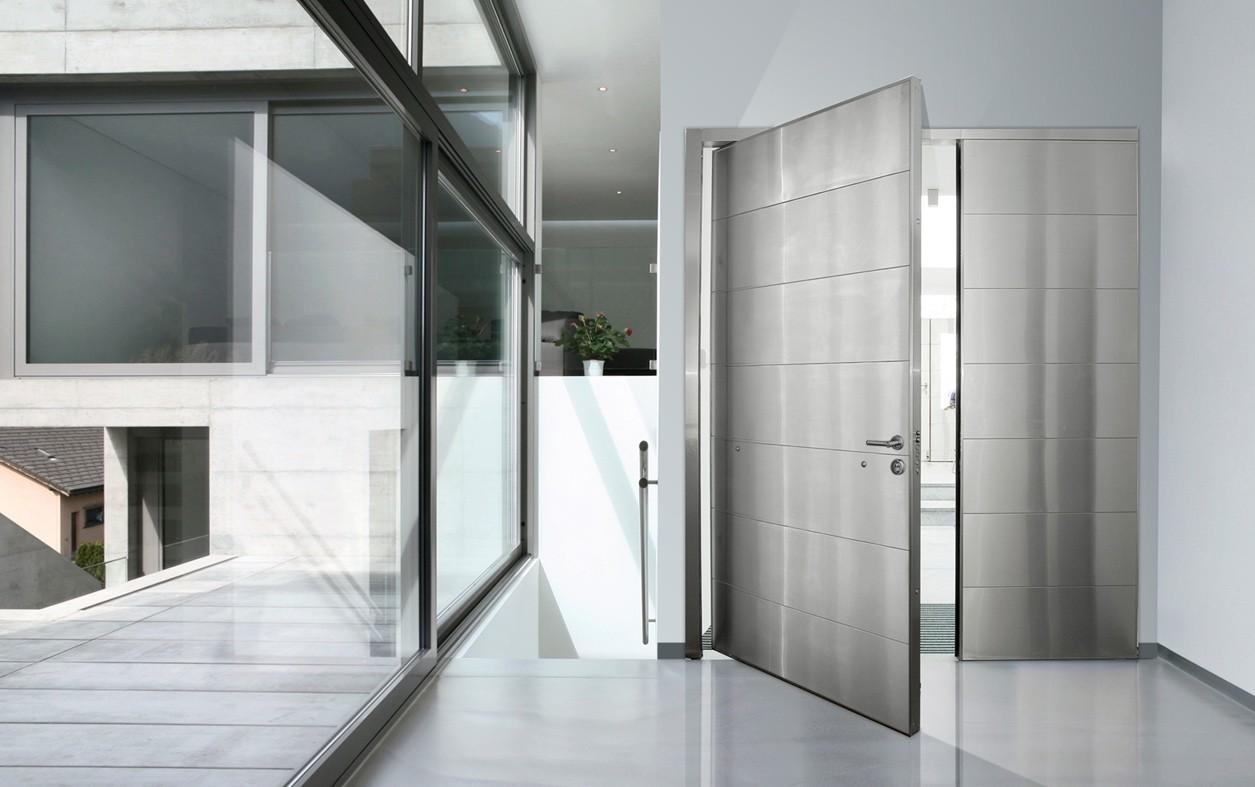 Home Page Exclusive Doors